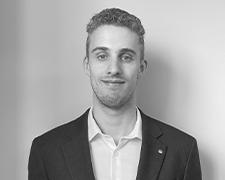 Trevor Schulz Profile Photo 1 Headshot - Meet Our Team