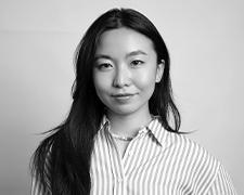 Cabell Xue Profile Photo 1 Headshot - Meet Our Team