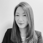 Cindy Huang Profile Photo 1 Headshot 150x150 - Legal Group | Lawyer and Legal Support Recruitment