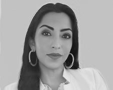 Cynthia Vilchis Profile Photo 1 Headshot - Meet Our Team