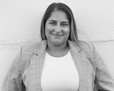 Rachel Colosie Profile Photo 1 Headshot - Meet Our Team