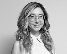 Irina Mui Profile Photo 1 Headshot - Meet Our Team