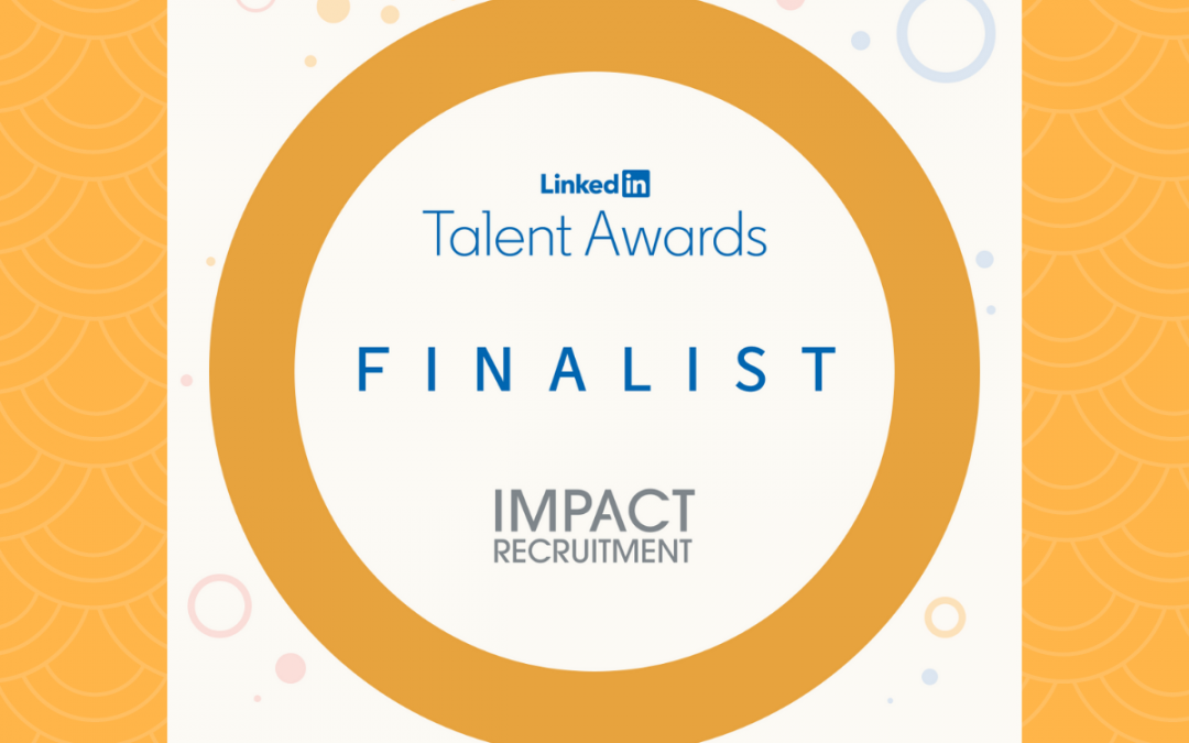 Impact Recruitment recognized as a diversity champion in the staffing industry